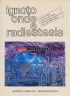Ignoto onde e radioestesia