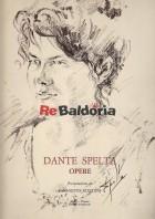 Dante Spelta - Opere
