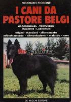 I cani da pastore belgi
