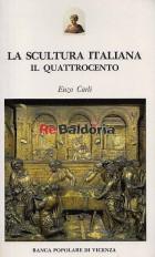 La scultura italiana - il Quattrocento