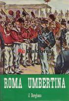 Roma umbertina (La société de Rome)