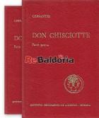 Don Chisciotte della Mancia vol. 1-2