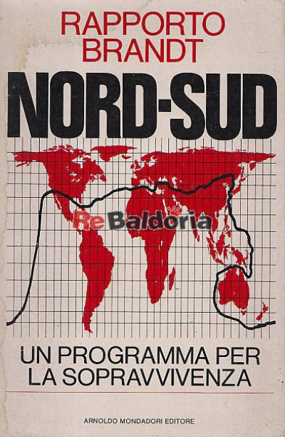 Nor-Sud: un programma per la sopravvivenza