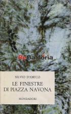 Le finestre di Piazza Navona