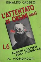L'attentato di Orsini (1858)