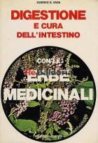 Digestione e cura dell'intestino con le erbe medicinali