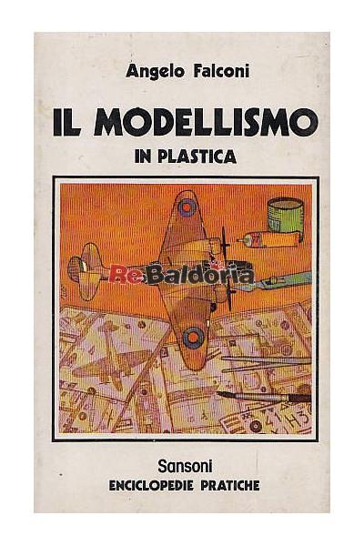 Il modellismo in plastica