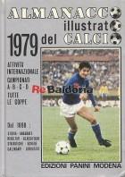 Almanacco illustrato del calcio 1979 Volume XXXVIII