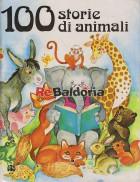 100 storie di animali