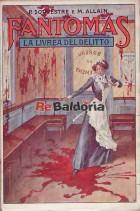 Fantomas n. 13 - La livrea del delitto