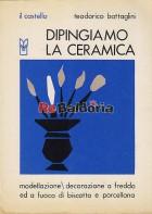 Dipingiamo la ceramica