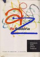 Dizionario della pittura moderna