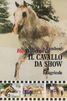 Il cavallo da show