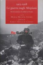1915-1918 La guerra sugli Altipiani
