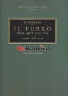 Il ferro nell'arte italiana