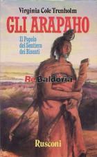 Gli Arapaho - Il popolo del sentiero dei bisonti