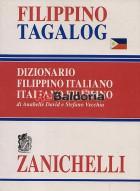 Dizionario filippino italiano, italiano filippino