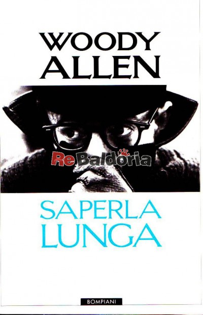 Saperla lunga ( Getting even )