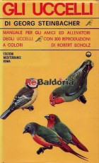 Libri usati di uccelli libreria antiquaria re baldoria for Libreria online libri usati