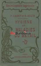 Encyclopédie Agricole - Hygiène et maladies du bétail