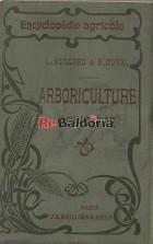 Encyclopédie Agricole - Arboriculture fruitiére