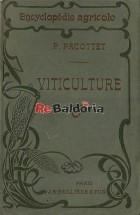 Encyclopédie Agricole - Viticulture