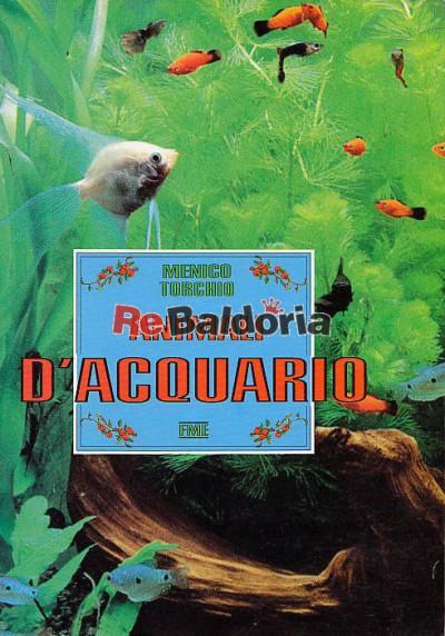 Animali D'acquario