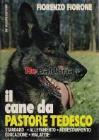 Il cane da pastore tedesco