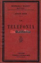 La telefonia