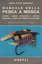Manuale della pesca a mosca