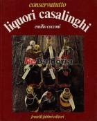 Conservatutto liquori casalinghi
