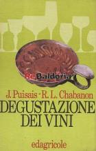 Degustazione dei vini