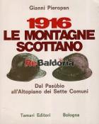 1916 le montagne scottano