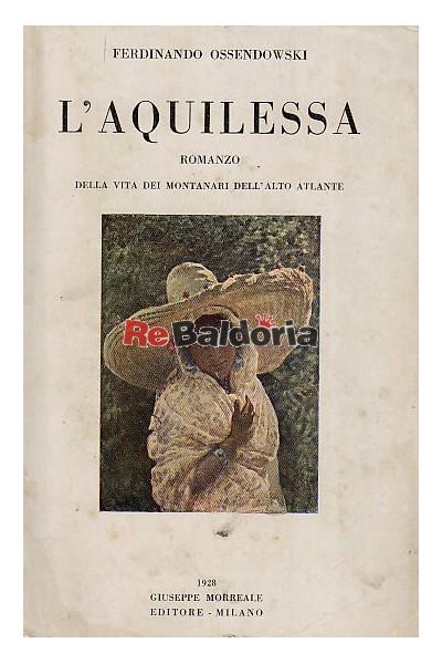 L'Aquilessa
