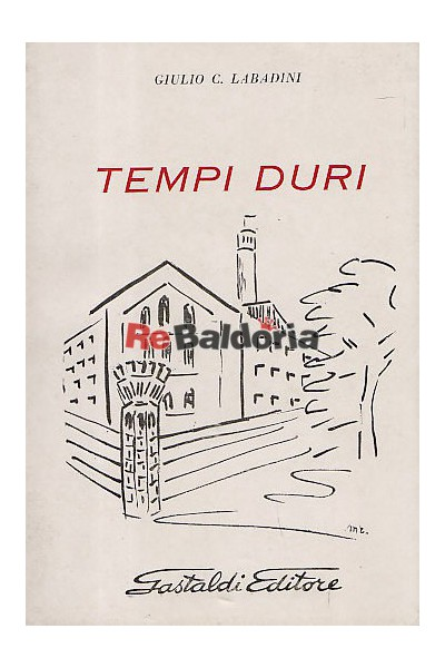 Tempi Duri