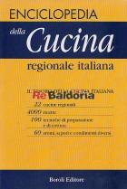Enciclopedia della cucina regionale italiana