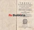 Fabularum aesopiarum