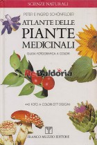 Atlante delle piante medicinali