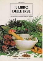 Il libro delle erbe