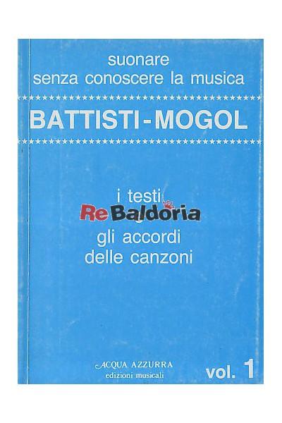Battisti - Mogol