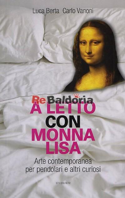 A letto con Monna Lisa