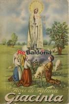 Fiori di Fatima - Giacinta
