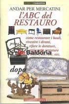 L'ABC del Restauro