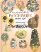 Nuovi modelli di patchwork senza ago