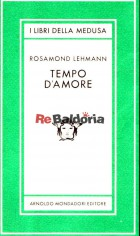 Tempo d'amore ( The weather in the streets )