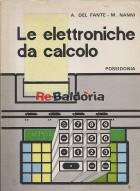 Le elettroniche da calcolo