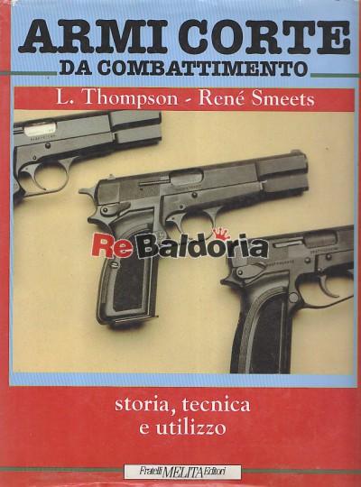 Armi corte da combattimento