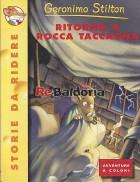 Geronimo Stilton: Ritorno a Rocca Taccagna
