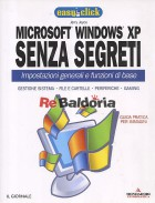 Microsoft windows XP senza segreti