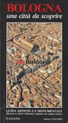 Bologna una città da scoprire